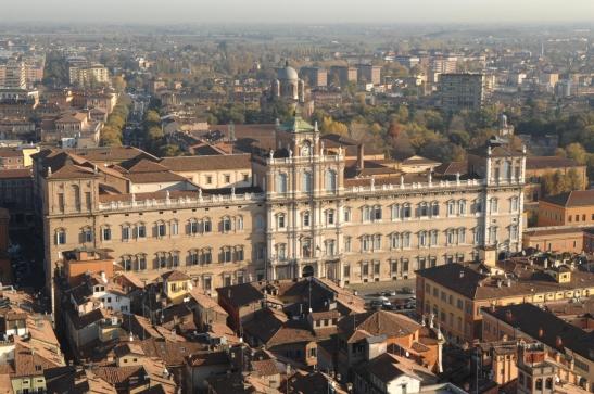 Palazzo Ducale - Modena