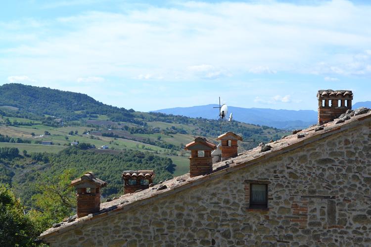 San Leo Emilia-Romagna