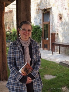 Mary Tolaro Noyes