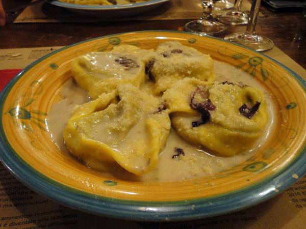 fresh pasta emiliana