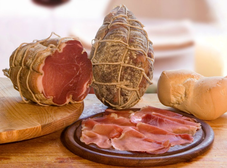 Culatello di Zibello