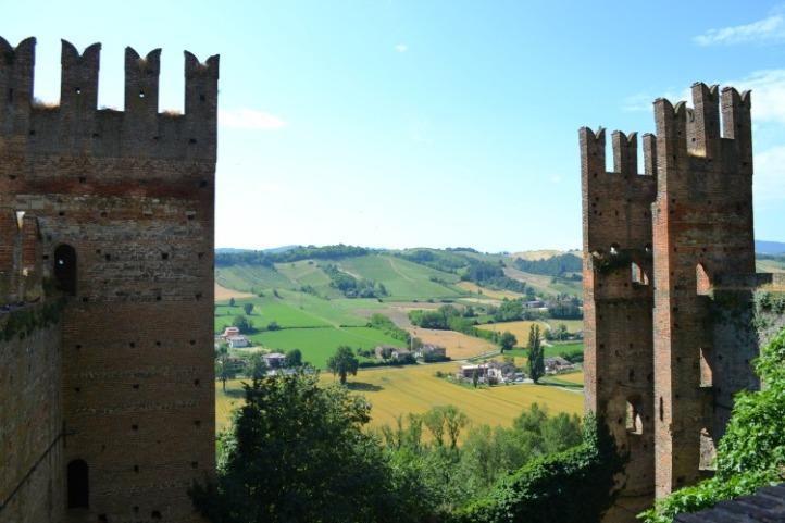 Rocca Viscontea