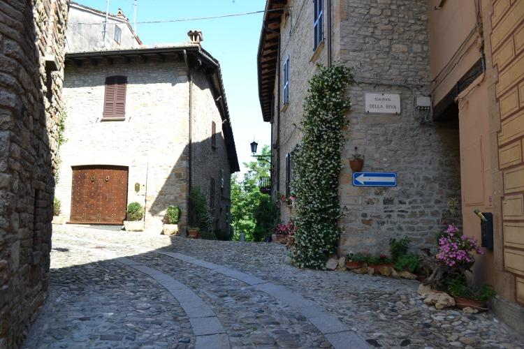 Castell'Arquato Emilia-Romagna