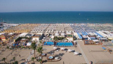 Adriatic Coast Emilia-Romagna