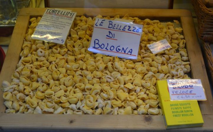 tortellini on sale at Atti