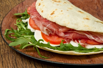 Image result for piadina