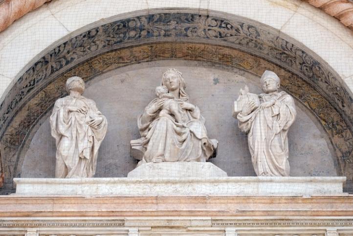 San Petronio Basilica Bologna