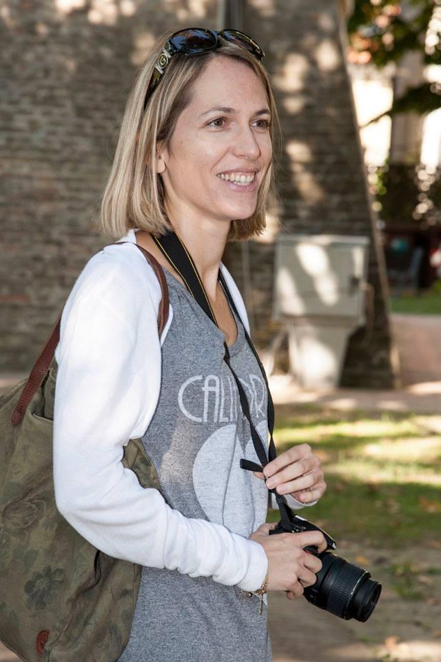 Silvia Donati Bologna