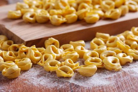 official tortellini recipe