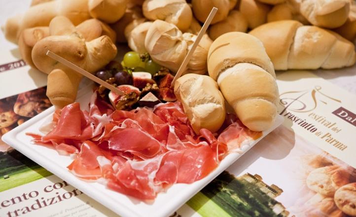 Parma Ham Festival