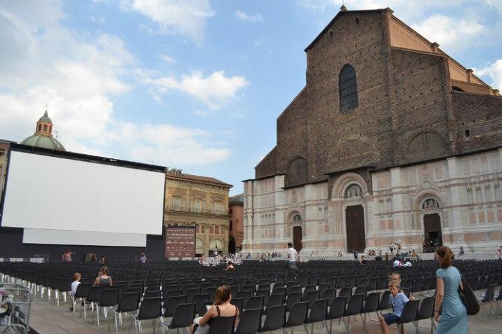 summer film festival Bologna