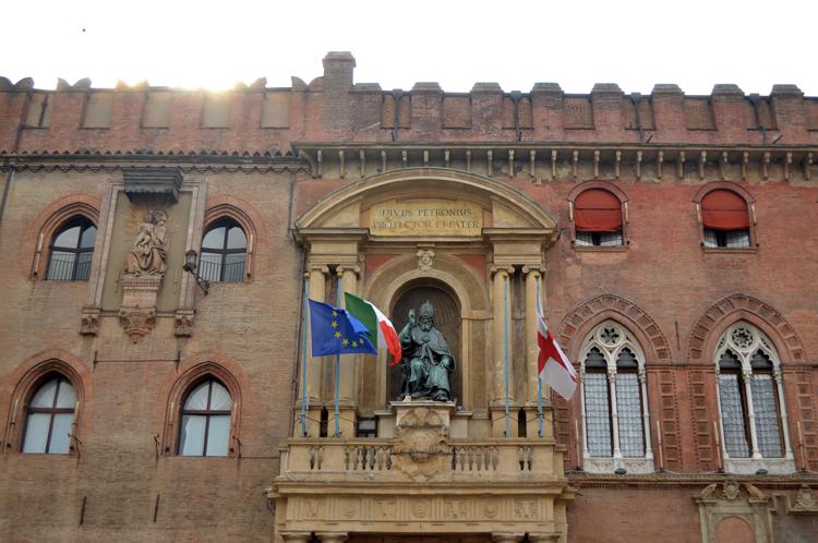 Ufficio Open Space Bologna : Ufficio studio in affitto a bologna via piero gobetti trovocasa