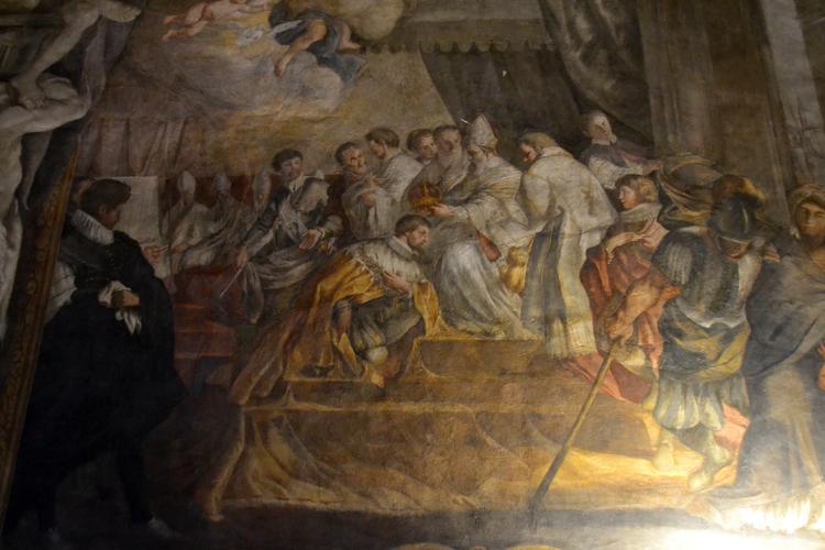 Palazzo D'Accursio Bologna