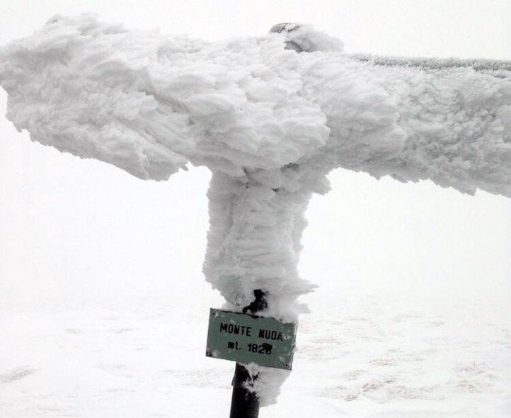 snowshoeing hikes in Emilia-Romagna