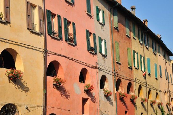 Brisighella Romagna