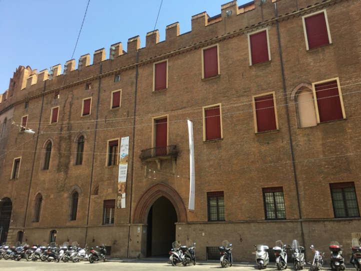 museum of the history of Bologna