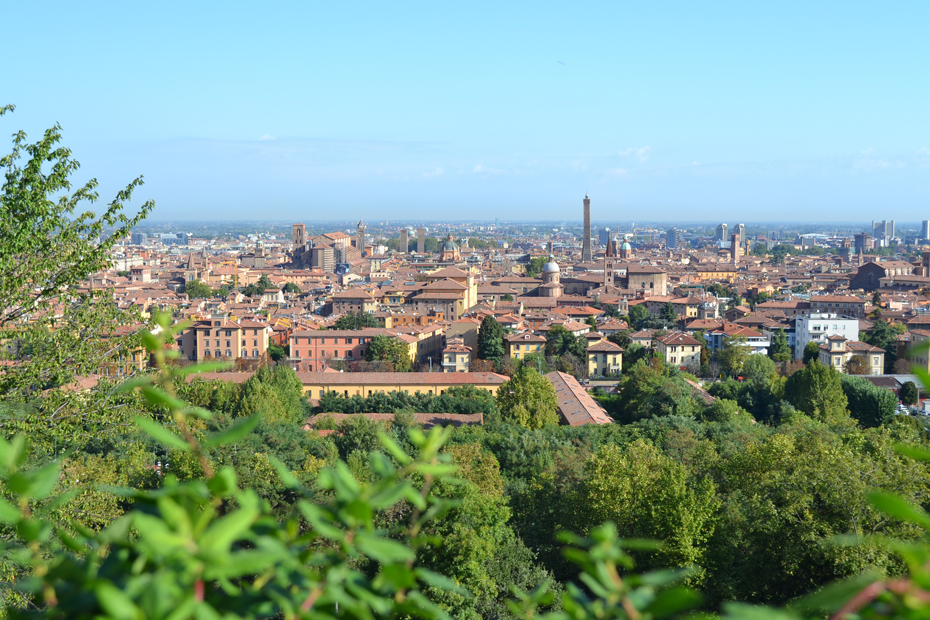 bologna-panoramic-view