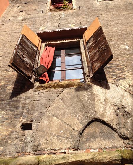 Torre Prendiparte Bologna