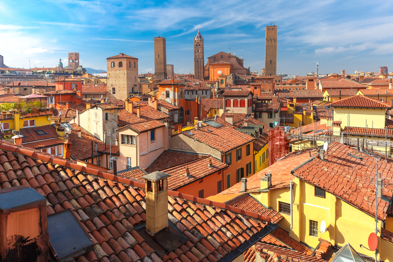 Bologna 101: Practical Information to Navigate the City – Bologna ...